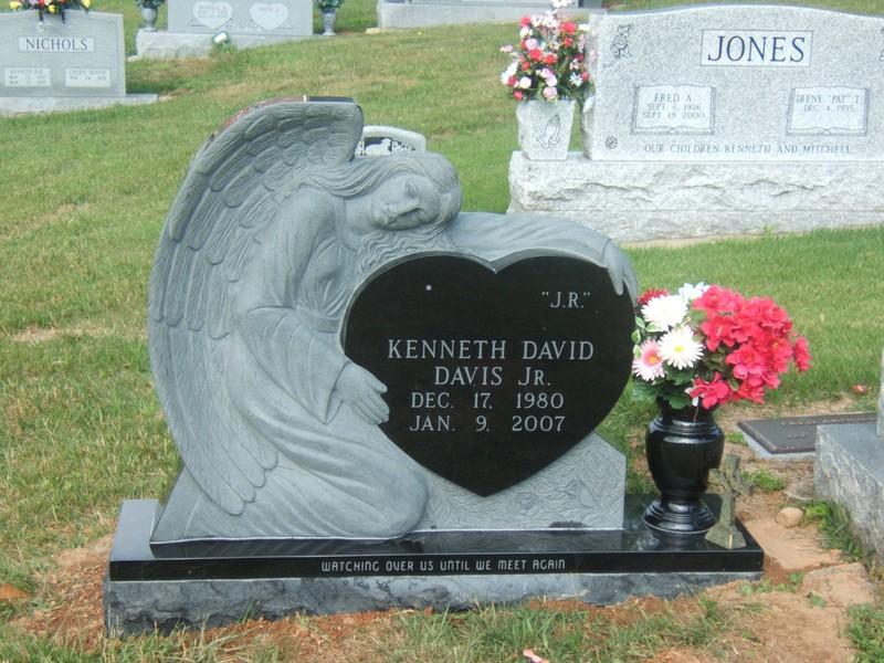 Granite Memorials Monument Headstones Elkin Nc