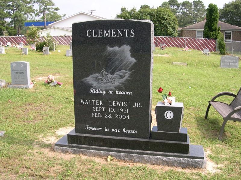Heaven Memorial